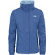 The North Face W's Resolve 2 Jacket Coastal Fjord Blue